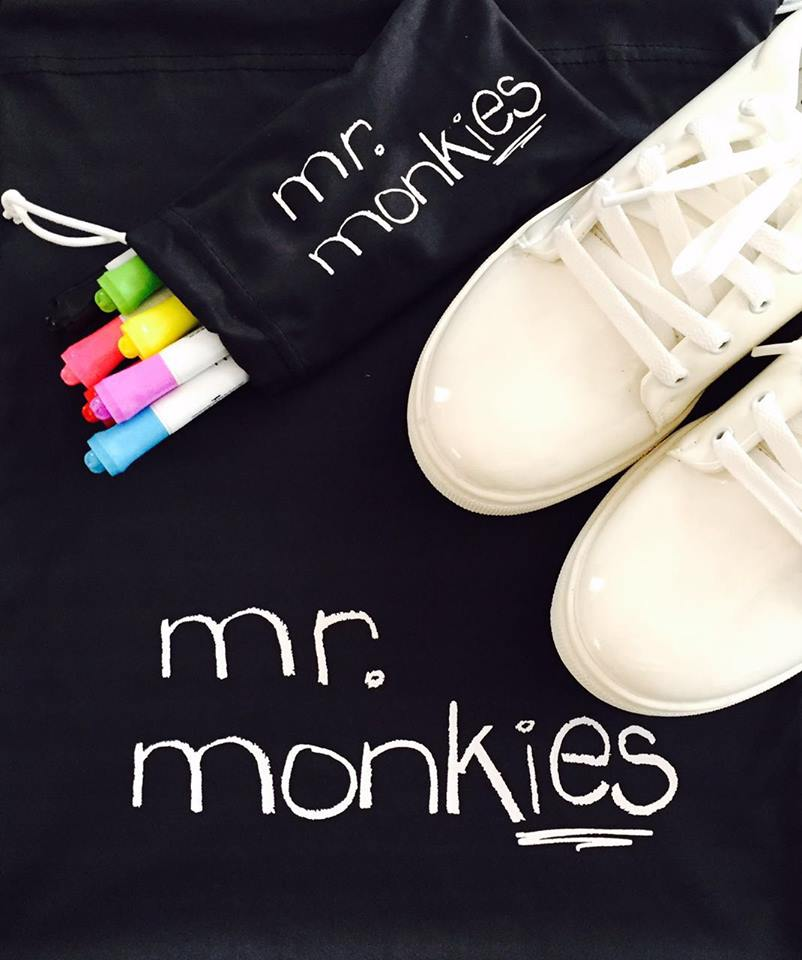 Mr Monkies Original Pack