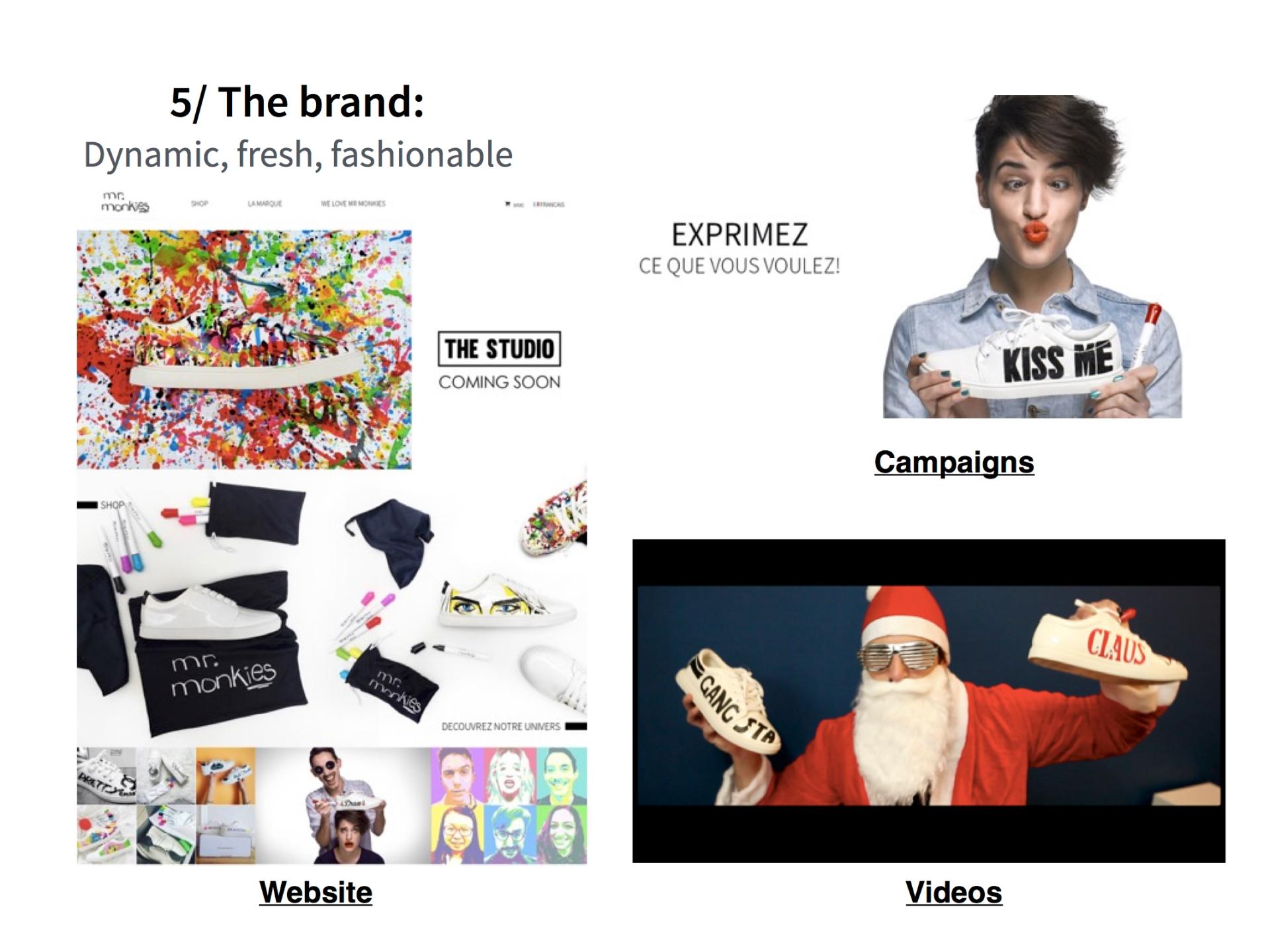 MrMonkies - Brand Intro 2016 6