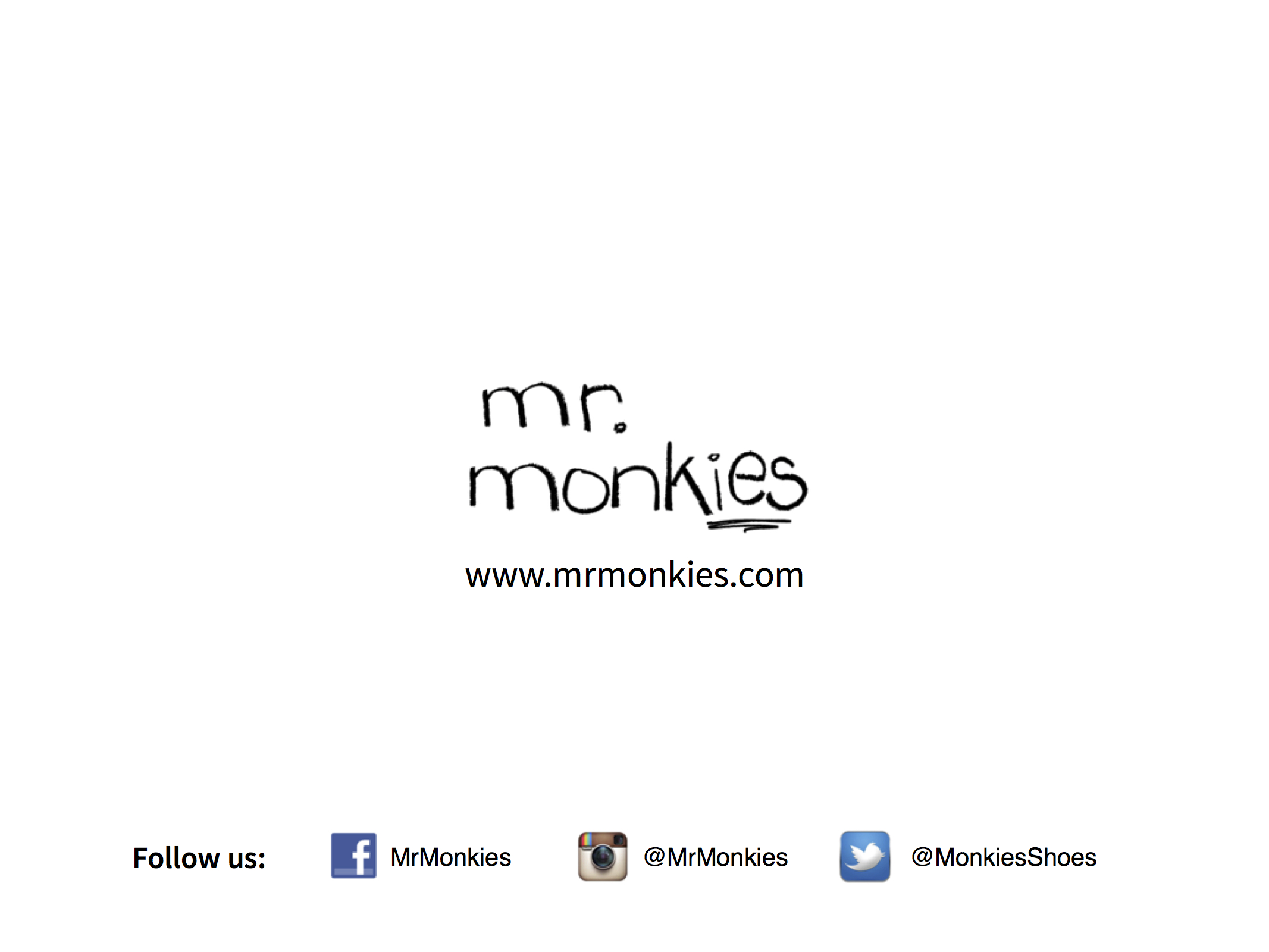 MrMonkies - Brand Intro 2016 9