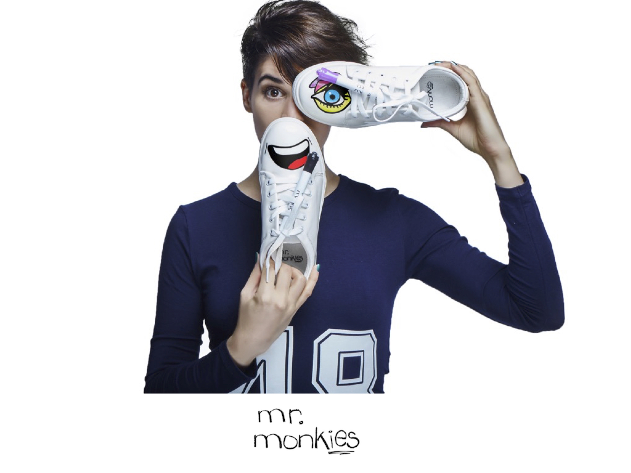 MrMonkies - Brand Intro 2016