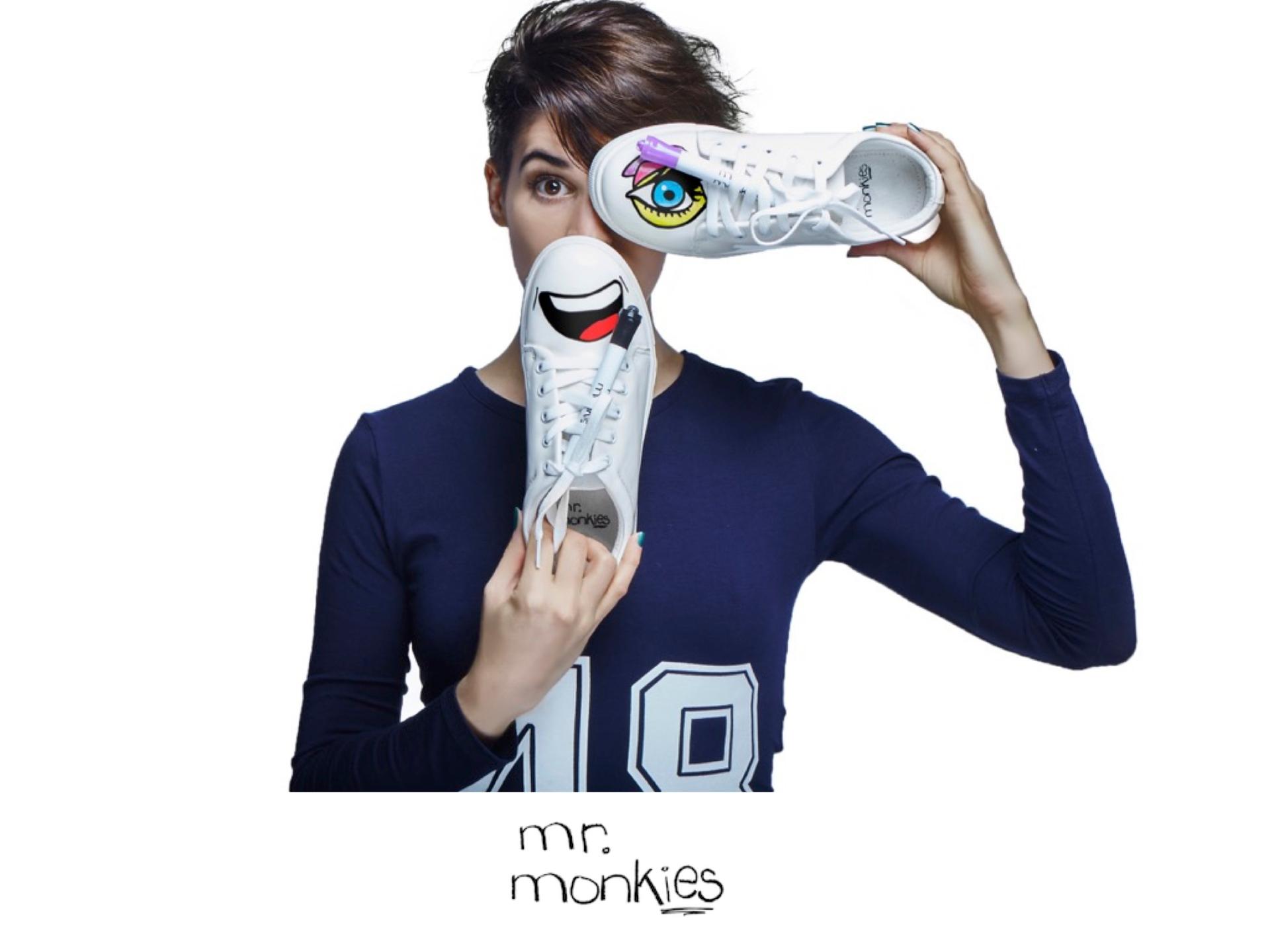 MrMonkies - Brand Intro 2016