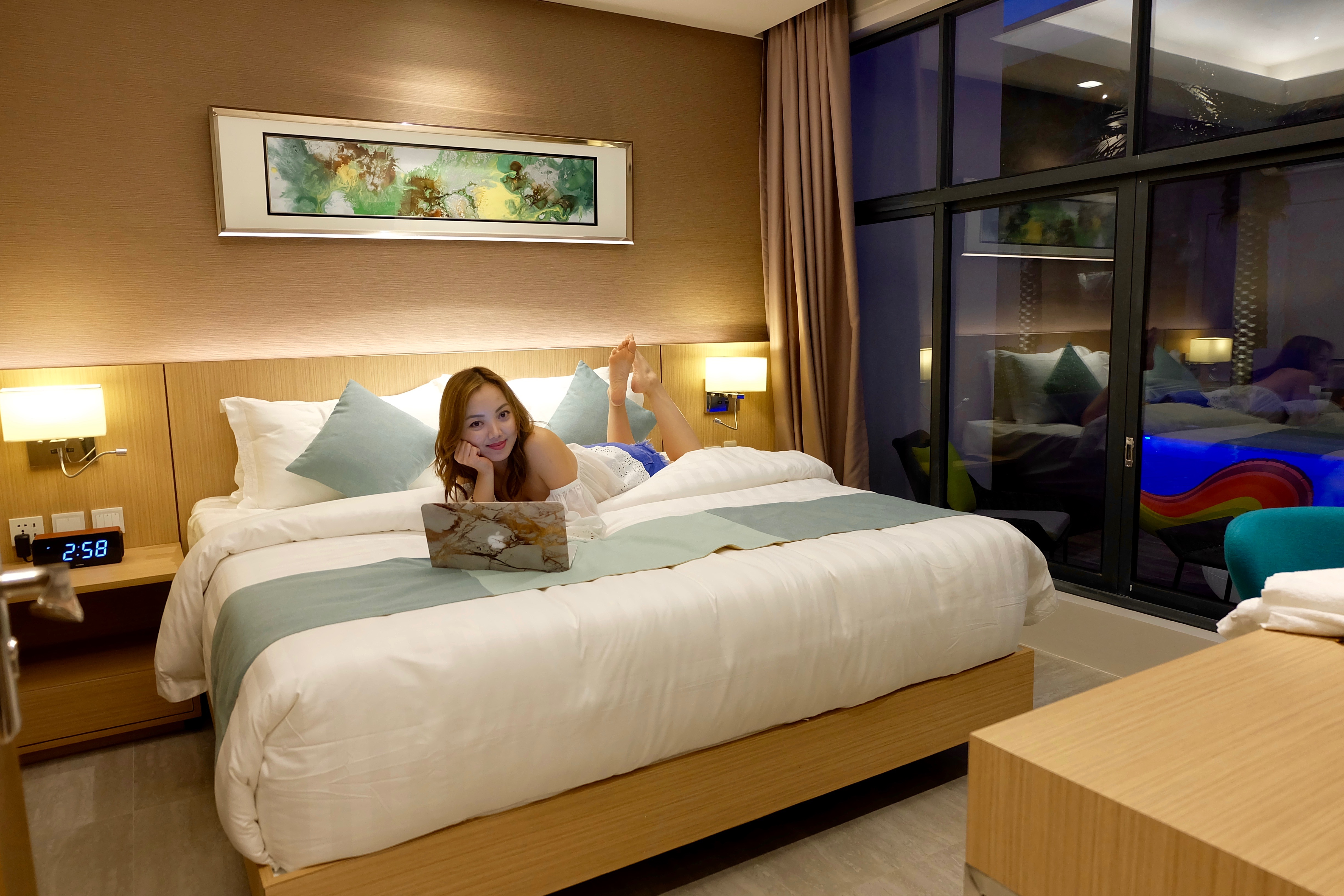 Rooms To Go Mattress >> Staycation: Watergate Hotel Butuan (Part 1) – SheiLoves